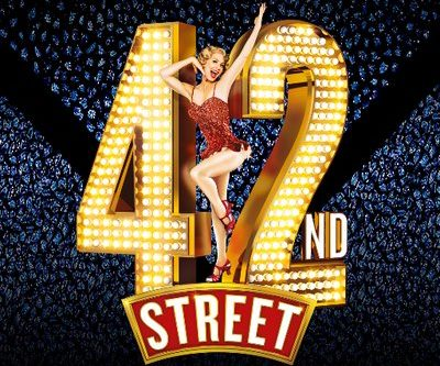 42nd Street West End Musical