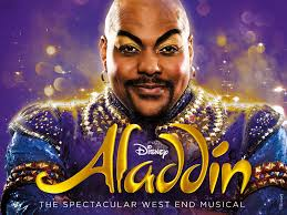 Disney's Aladdin West End Musical