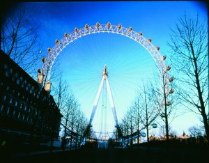 London Eye KidRated reviews by kids and family offers