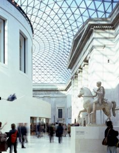 British Museum KidRated reviews