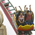 Dragon's Fury Chessington world of adventures KidRated reviews kids family offers london