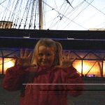 London Cutty Sark KidRated reviews by kids family offers