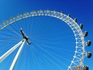 London Eye KidRated