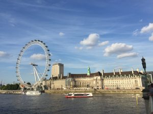 London Eye reviews and family offers kidrated