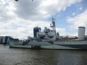 HMS Belfast KidRated reviews kids family offers