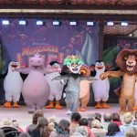 Madagascar Live Chessington world of adventures KidRated reviews kids family offers london