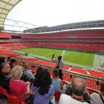 London Wembley Stadium Tour KidRated reviews by kids and family offers London Landmarks Quiz Question 3
