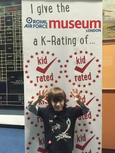RAF Museum Royal Airforce Museum London KidRated reviews by kids