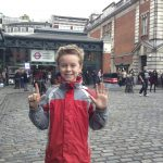London Covent Garden kidrated reviews and family offers kids