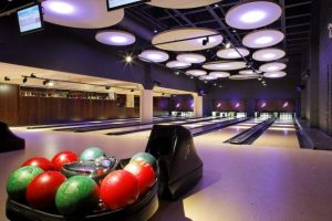 All Star Lanes Bowling KidRated family activities kids reviews as featured in KidRated's 50 great things to do in london with teenagers