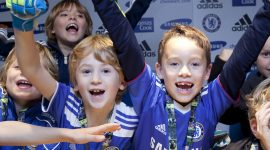 London Chelsea Stamford Bridge KidRated reviews by kids and family offers