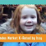 Issy at Camden Market