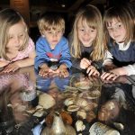 Museum of London Family days out kids reviews