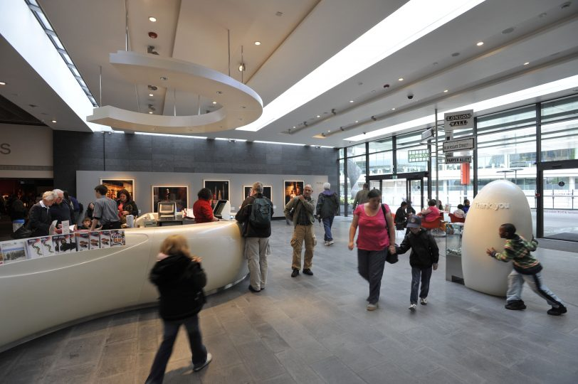 Foyer Museum London : Museum of london reviews family deals