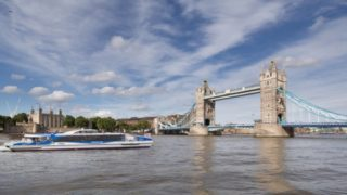 Tower Bridge Thames Clippers KidRated