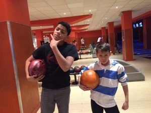 Queens Ice and Bowl London KidRated reviews and family offers