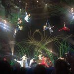 Royal Albert Hall Cirque du Soleil London Amaluna