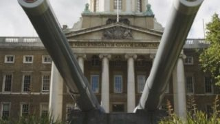 Imperial War Museum KidRated London