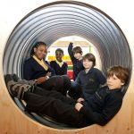 Imagine Children's Festival, South bank, London, south bank centre, Kids, KidRated, reviews by kids, family days out, festivals