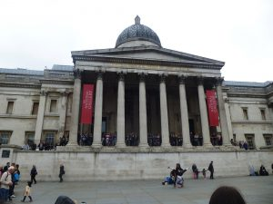 The National Gallery London Kidrated reviews by kids family offers