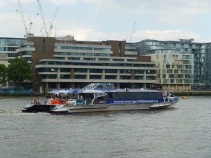 KPMG Thames Clippers London KidRated kids reviews family offers