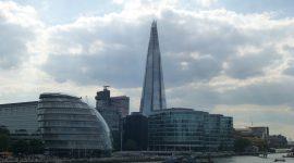 London Shard KidRated reviews by kids