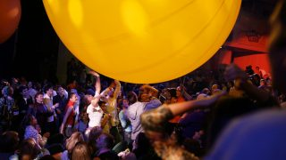 Southbank Centre KidRated reviews family slava's snowshow