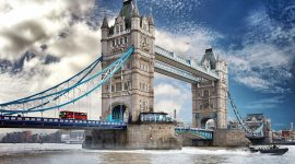 London Tower Bridge Exhibition KidRated reviews kids family offers