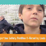 Serpentine Gallery London Kensington Gardens Art KidRated reviews by kids