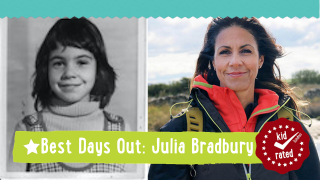 julia bardbury best days out