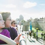 London Big Bus tour reviews and family offers