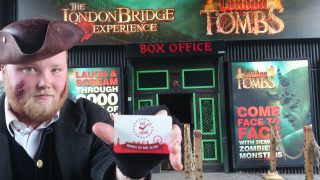 London Bridge Experience KidRated reviews kids family offers