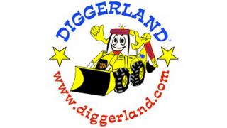 Diggerland-Logo