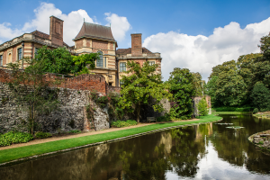 Eltham Palace London KidRated English Heritage