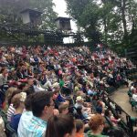 Open Air Theatre Regent's park KidRated