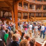 KidRated Shakespeare's Globe Tour
