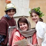 Bath Roman Baths KidRated Family Activities