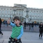 Buckingham Palace KidRated