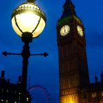 Big Ben at Night KidRated