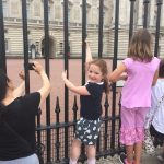 Buckingham Palace reviews and family offers London days out kids