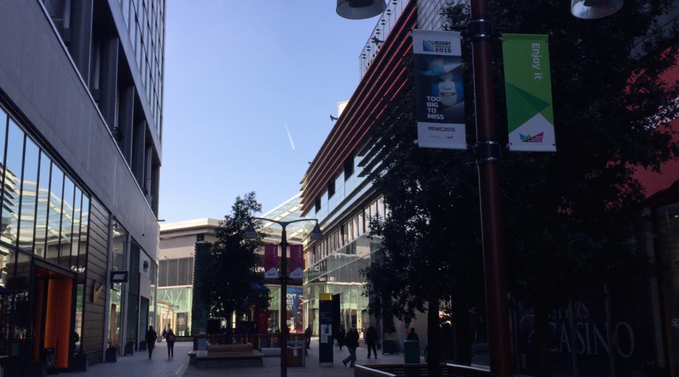 London Westfield Stratford City Reviews Family Deals