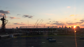 Westfield Stratford City Olympic Park View KidRared reviews kids