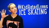 KidRated Loves Ice Skating