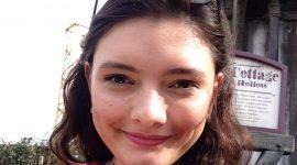 Camilla O'Connell