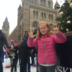 natural history museum ice rink reviewed by girl
