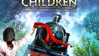 the railway children london christmas kids kidrated