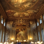 Painted Hall Old Royal Naval College London Greenwich KidRated Picks
