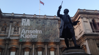 Royal Academy of Arts London Piccadilly Kidrated reviews and family offers