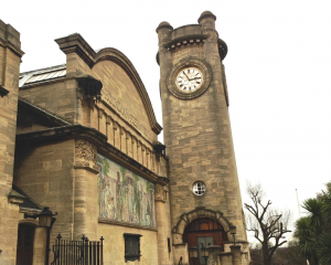 horniman museum and gardens london clock tower kidrated