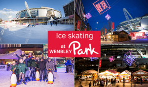 wembley park ice rink